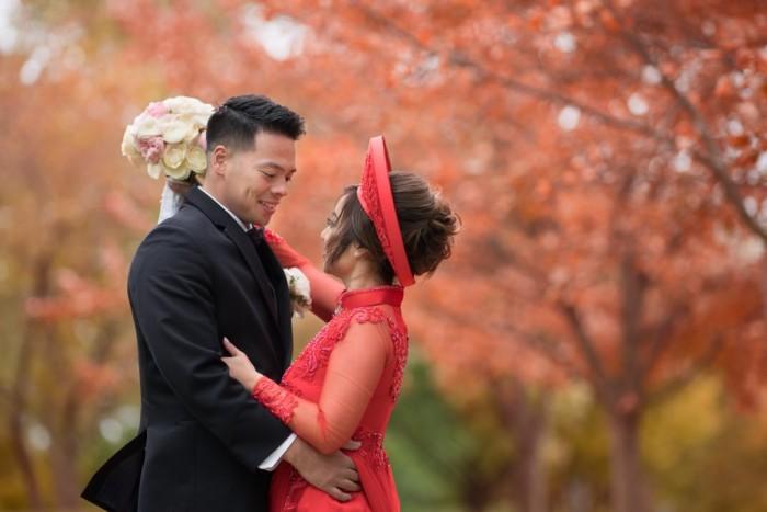 Tommy & Lea Wedding Day Highlight